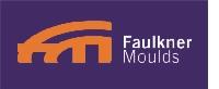Faulkner Moulds logo