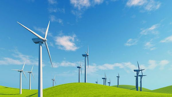 Plastics news Wind turbine blades