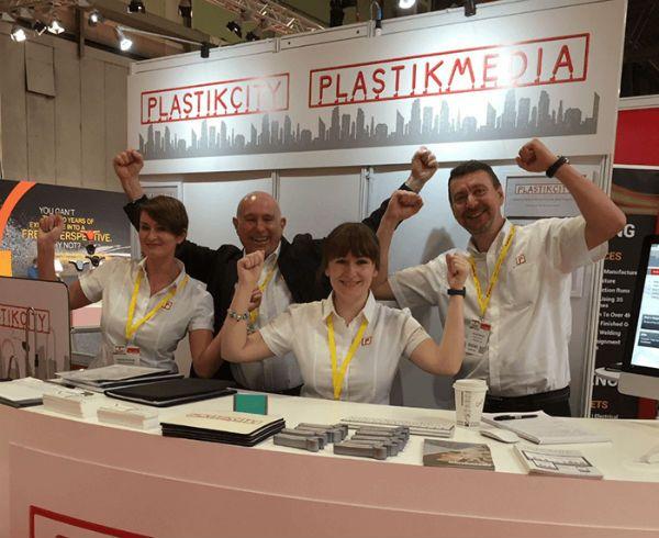 Plastics news PlastikCity at Interplas