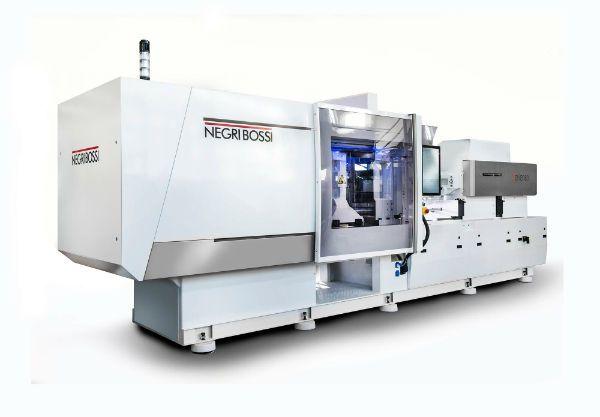 Plastics news - Negri Bossi ELE machine