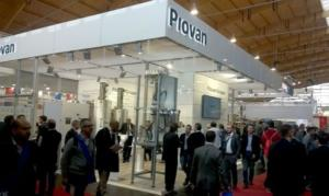 Plastics news - Piovan group at Fakuma 2017