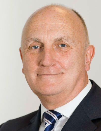 Plastics news - EEF appoint Stephen Phipson
