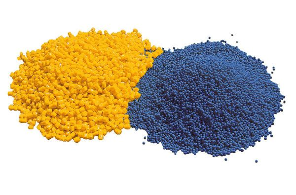 Plastics news - vynacol in granule and prill form