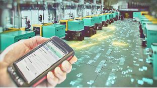 Plastics news Arburg Demonstrates Smart Solutions for Flexible Automated Production
