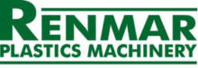Renmar Plastics Machinery logo