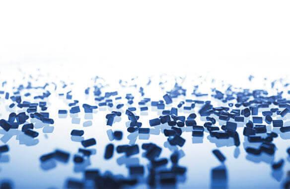 Plastics news ALBIS granluat