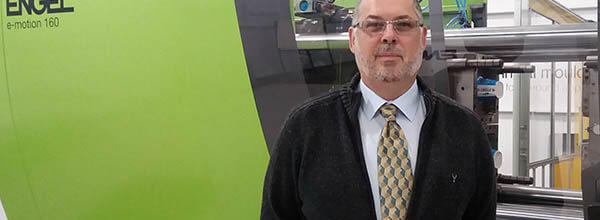 Automation Specialist Joins Engel UK Team