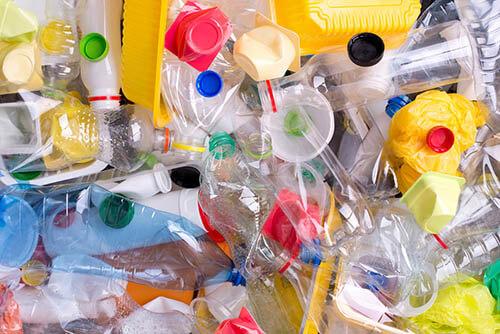 Plastics news plastic waste