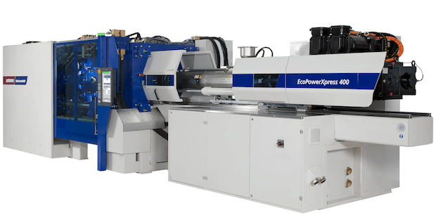 Plastics news Wittmann Battenfeld Showcase New High-Speed Machine at Fakuma