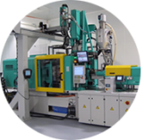 Plastics news Arburg machine at Trend
