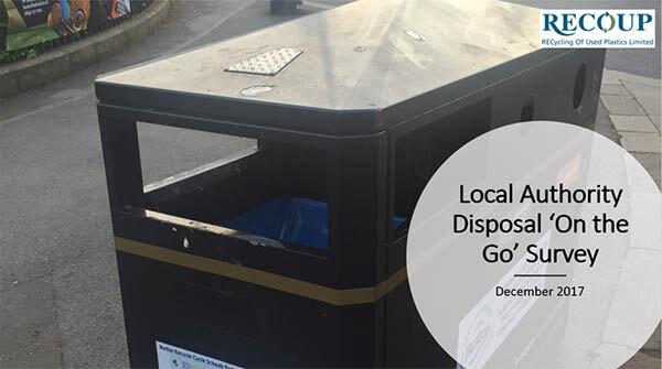 Plastics news Local Authority Survey