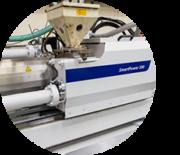 350T SmartPower Wittmann Battenfeld machine