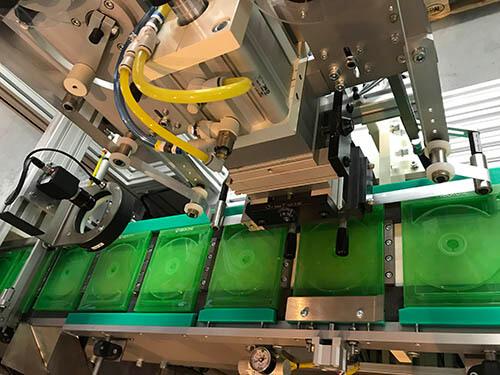 Plastics news hot foil printing xbox one cases
