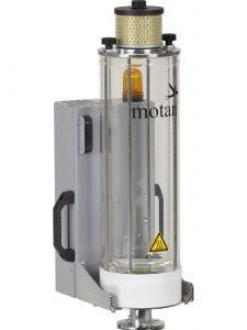 Motan compressed air dryer