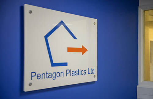 Plastics news Pentagon Plastics achieves ISO9001:2015 Accreditation