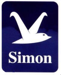 Simon Plastics Logo