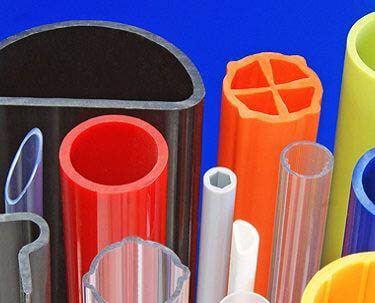 Plastics news Extruded profiles