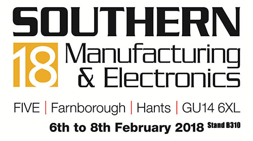 Plastics news Southern Manufacturing 2018