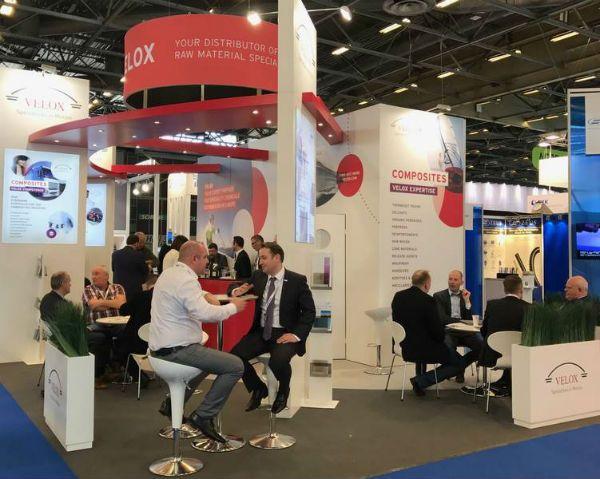 Plastics News velox to showcase at jec world 2018