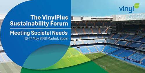 Plastics news VinylPlus Sustainability Forum