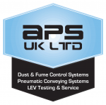 APS UK logo