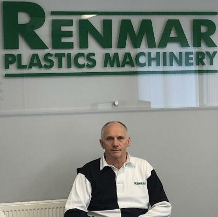 Plastics news q&a with Kevin Horne