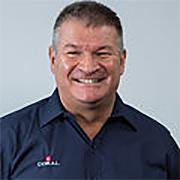 Plastics news Mick Wood new CEO