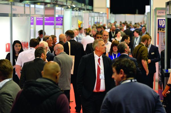 Plastics news PDM Conference Programme Addresses Plastic's Image