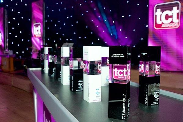 Plastics news TCT Awards