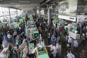 Plastics news Arburg Technology Days 2018