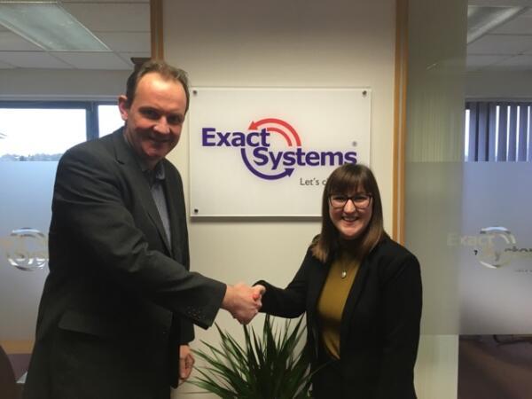 Plastics news exact systems hire apprentice