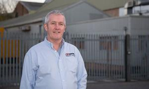 Plastics news Mark Harris joins Bunting