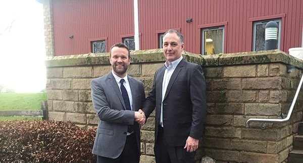 Plastics news Rockson Lubritek & Polypipe oil management agreement