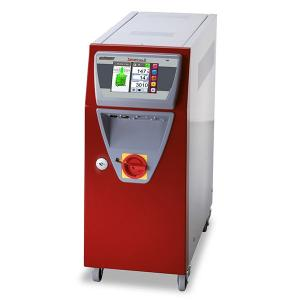 Plastics news Wittmann Present New Temperature Control SpeedDrive Option