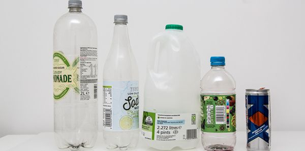 Plastics news Bunting Magnetics: New UK Drinks Container Recycling Strategy Creates 'Bottleneck'
