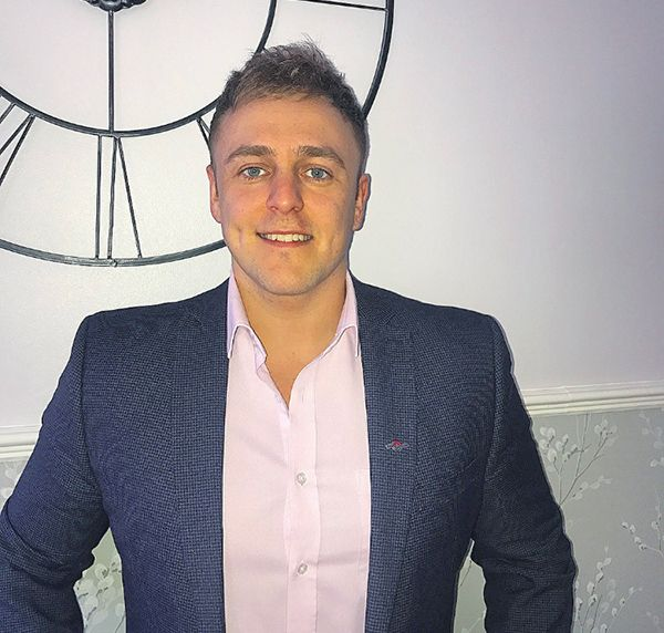 Plastics news Exact Systems Welcome New Business Development Manager