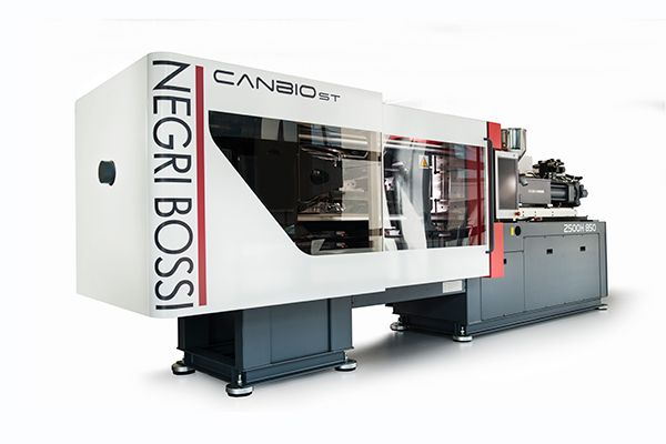 Plastics news Inoplas Continue Investment with New Negri Bossi Machine