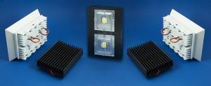 Plastics news LATI Provide Thermally Conductive Compounds for COB LED Light Sources