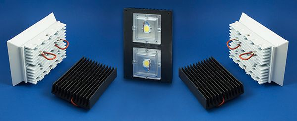 Plastics news LATI Provide Thermally Conductive Compounds for COB LED Light Sources
