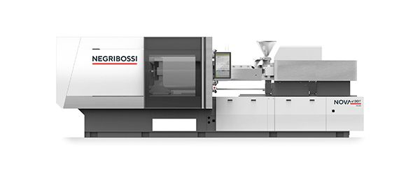 Plastics news Negri Bossi launch Nova et at NPE