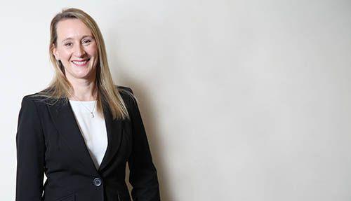 Plastics news Susan Staff, Aylesbury Granulation Services