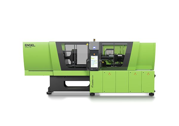 Two Elastomer Exhibits for ENGEL at Plast 2018