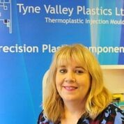 HotSeat – Gill Rice, Managing Director at Tyne Valley Plastics