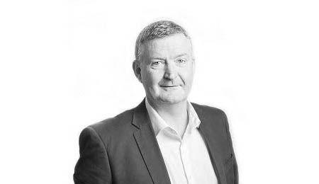 Plastics news John Allsop, Magog Industries