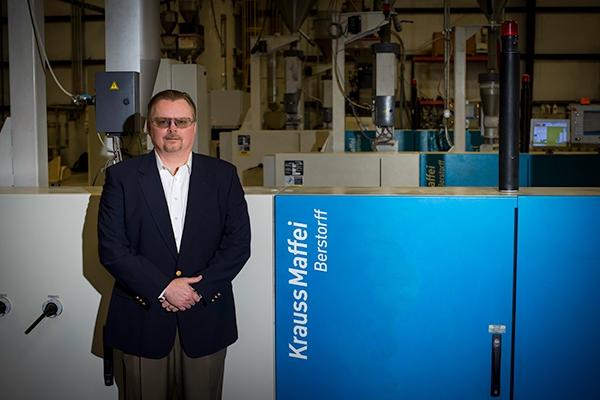 Follow-Up Order: Pipeline Plastics Invest in KraussMaffei Pipe Extrusion Lines