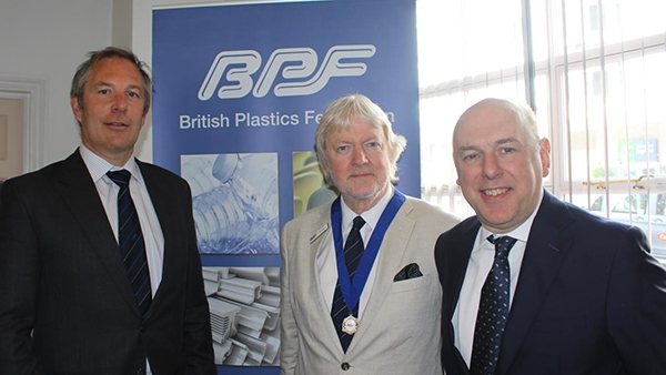 Plastics news BPF Announce Annual Review & Council Election Results
