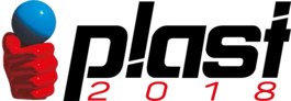 Plastics news PLAST logo