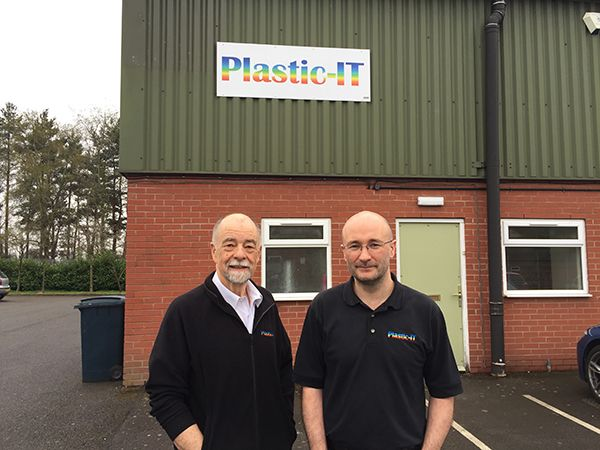 "Plastics news Plastic-IT Ltd Launches 4P ""Precision-Prototype-Plastic Parts"""