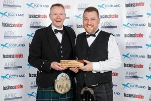 Plastics news SP Technology Wins Manufacturer of the Year Award
