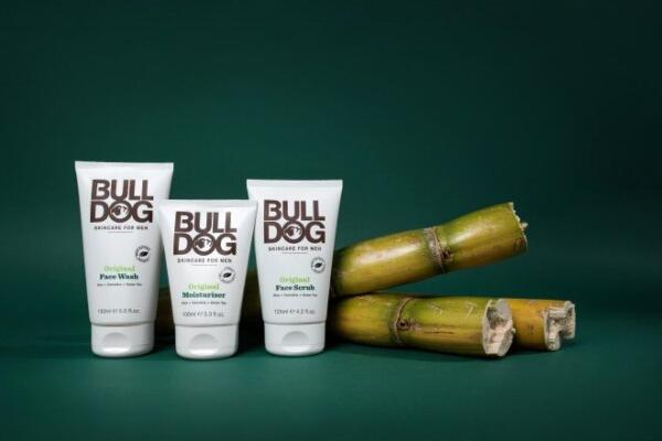 Plastics news What Could be Sweeter Than Bulldog's New Sugarcane Packaging?
